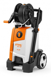 Survepesur RE 130 PLUS, STIHL
