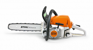 Mootorsaag MS 231 C-BE, STIHL