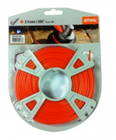 Trimmitamiil 2,4 mm x 43 m Quiet, STIHL
