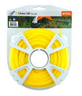 Trimmitamiil 3,0 mm x 55 m, STIHL