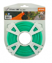Trimmitamiil 2,0 mm x 62 m Quiet, STIHL